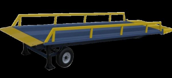 GTD Loading Ramp Series