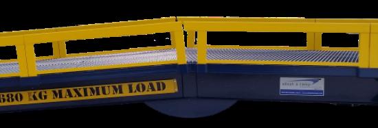 side guard rails