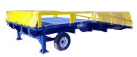 HD50 Portable Loading Ramp Series